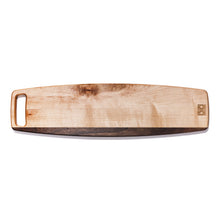BID Serving Board Nº01 Maple + Walnut