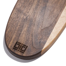 BID Serving Board Nº02 Walnut + Maple