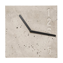 BID N°02 Wall Clock 10""