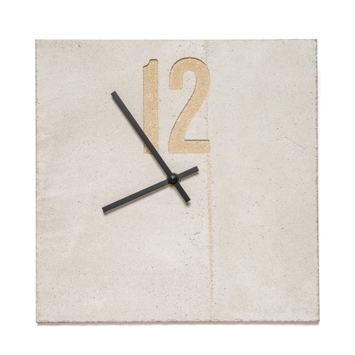 BID N°03 Wall Clock 11