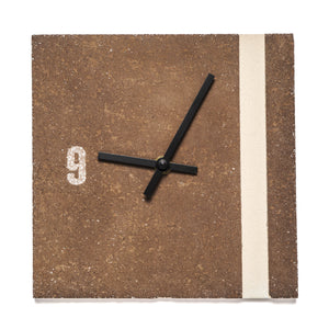 BID N°05 Wall Clock 8""