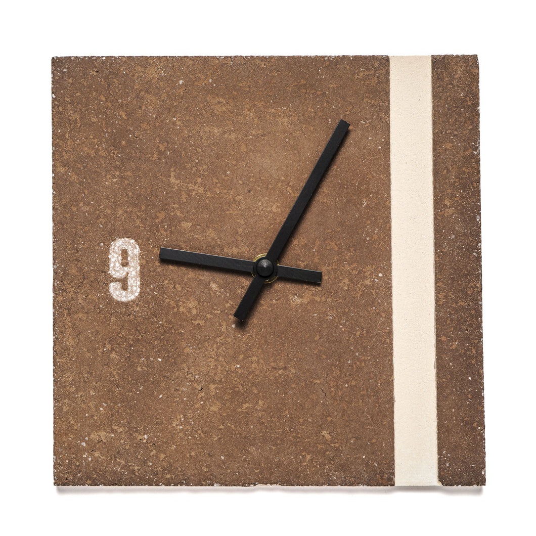 BID N°05 Wall Clock 8