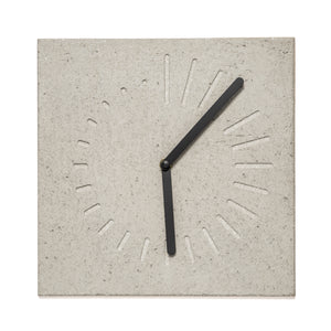 BID N°04 Wall Clock 11""