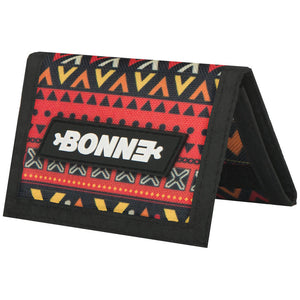 Bonne Machupicchu unisex Trifold Wallet for sports, beach, kids, boys, girls, women, men, ladies, females and males