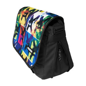 side view of messenger bags, laptop messenger bags, satchel bag, side bags, man satchel, small messenger bag, courier bag