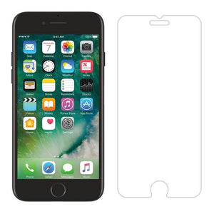 9H hardness curved high definition HD tempered glass screen protector for iphone 7