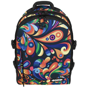 Evolution Laptop Backpack Laptop Bag - Exuberance