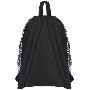 back view of kids back packs,travel backpacks,backpacks australia,backpacks for kids,kids backpacks,small backpack,day pack,back-to-school backpack,school backpack,back-to-school backpack,men's backpack, women's backpack