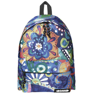 front view Bonne Crystal kids back packs,travel backpacks,backpacks australia,backpacks for kids,kids backpacks,small backpack,day pack,back-to-school backpack,school backpack, women's backpack