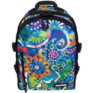 front view of B510-262 laptop backpack, notebook backpack, backpack, travel backpack, best backpacks, backpack kid, school backpack, kids backpacks australia, buy backpack, day backpacks, backpacks australia