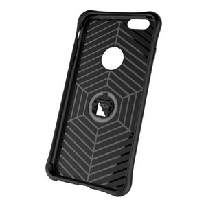 interior lines of new grey shockproof strong and rugged, slim, compact, lightweight, hard-soft protective cover and phone case for iPhone 6,iPhone 6s,iPhone 6 Plus, iPhone 6s Plus, iPhone 7 and iPhone 7 Plus