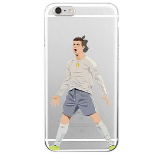 new ronaldo real madrid phone cases Australia for iphone 6 cases, iphone 6 plus case, iphone 7 cases, iphone 8, x, samsung s6 cases, samsung S6 edge,samsung s6 edge plus,samsung s7,samsung s7 edge