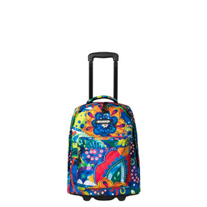 semi front view of kids luggage, kids carry on luggage, kids travel luggage, kids luggage online, best kids luggage
