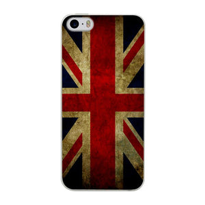 vintage union jack protective iphone 6 cases, iphone 6 plus case, iphone 7 cases, iphone 8, x, samsung s6 cases, samsung S6 edge,samsung s6 edge plus,samsung s7,samsung s7 edge