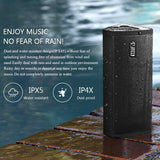 Bluetooth speaker Portable Wireless Loudspeaker Sound System 10W stereo Music surround Waterproof Outdoor Speaker