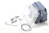 Rubicon Starter Kit Weatherproof Enclosure for RPi, BB, Arduino with 2 covers - 88-001A (all colors)