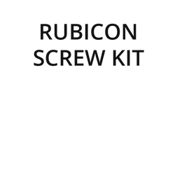 PARTS Rubicon Shell Screw Kit for Raspberry Pi, Arduino, Beaglebone - 17-003A