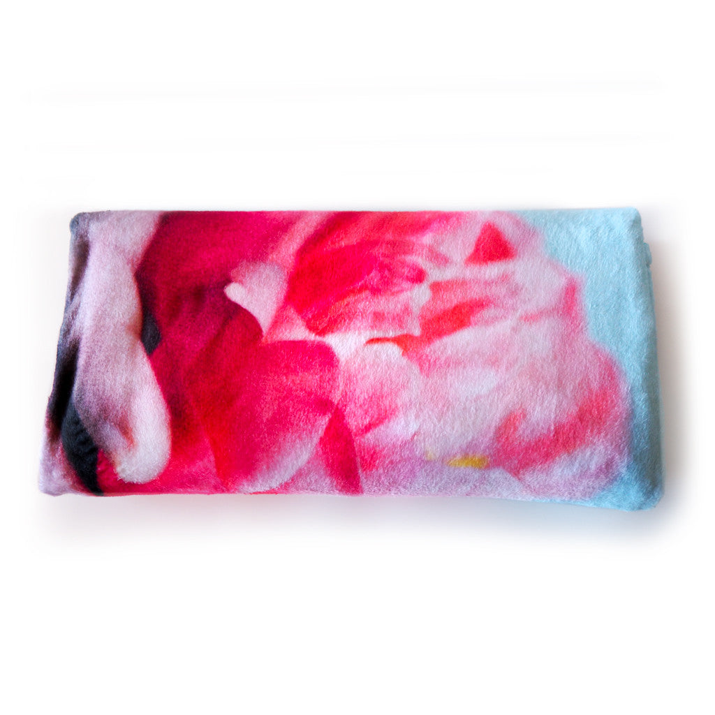 Photo Velveteen Fleece Blankets