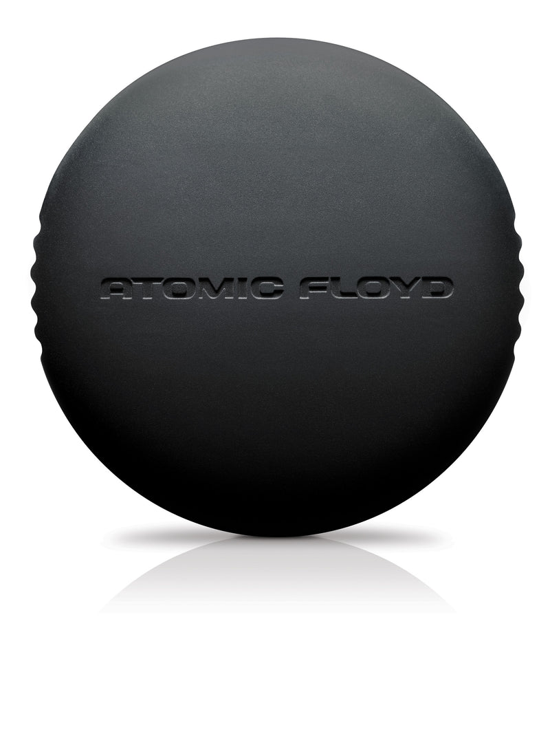 Pocket Size Headphone Pouch - Atomic Floyd