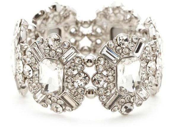 Why You Should Choose Rhodium Plated Bridal Jewellery