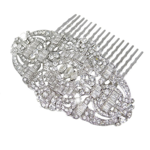 Liliana Great Gatsby Inspired Hair Comb
