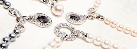 necklace styles for bridal wear