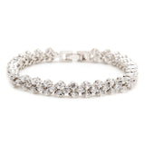 Lillian Princess Crystal Bracelet - Bella Krystal
