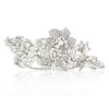 Faith Crystal & Pearl Bridal Hair Comb