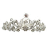 Stefania Princess Tiara in Silver