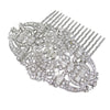Liliana Great Gatsby Inspired Crystal Hair Comb