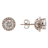 Madison Crystal Versatile Studs - Bella Krystal