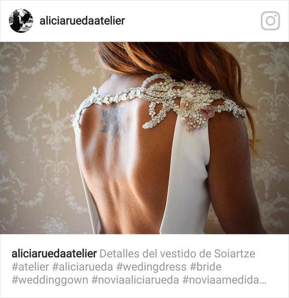 Custom link for NATACHA LE ROUX - SofitBridal