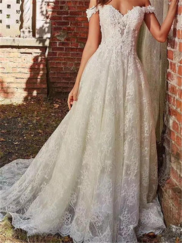 products/hot-off-the-shoulder-lace-wedding-dresses-applique-sleeveless-sweep-train-long-bridal-gowns-sexy-backless-custom-made-a-line-wedding-dresses.jpg