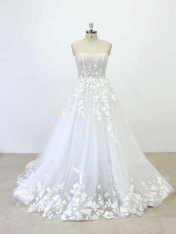 products/strapless_A-line_Lace_wedding_dresses.jpg