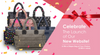 CiPU Celebration -  Diaper Bag Giveaway