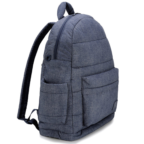 Backpack Baby Diaper Bag - Navy XL