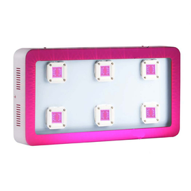 CⅡ6 LED Grow Light - 1200W