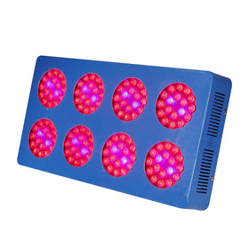 Blue grow light
