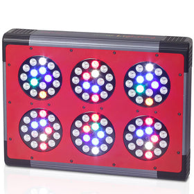 AⅡ300 LED Grow Light - 300W