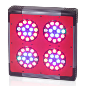 AⅡ200 LED Grow Light - 200W