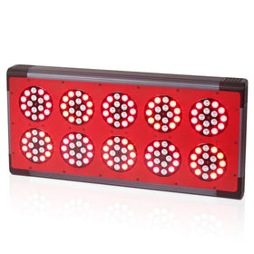 AⅡ500 LED Grow Light - 500W