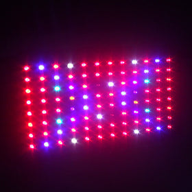 E3 LED Grow Light - 300W