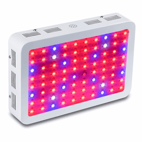 LED grow light 800W