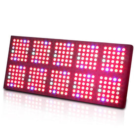 Z9 LED Grow Light - 900W