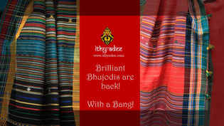 Brilliant Bhujodi from Bhuj!