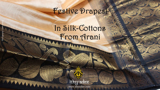 Silk Cottons from Arani