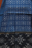 Nuapatna - Geometry, Blue and Black