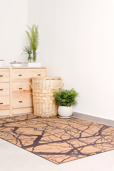 Rooga Tree Tops Dream Rug