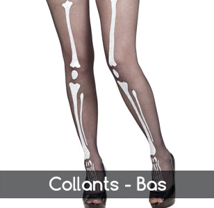 Collants - Bas Halloween