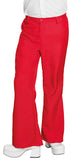 Pantalon Disco rouge